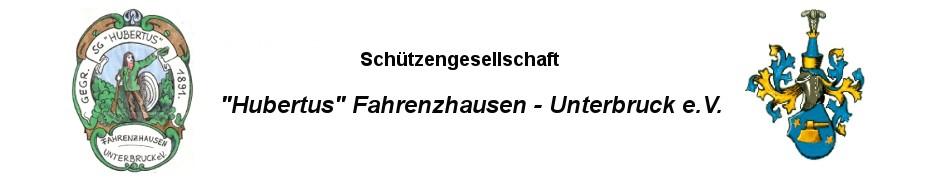 """Schützengesellschaft """"Hubertus"""""""